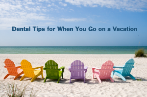 Dental Tips for Locum Tenens Dentist